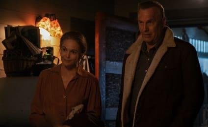 Let Him Go Review: Kevin Costner & Diane Lane Light up the Screen