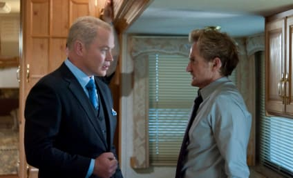 Justified Review: What A Dick!