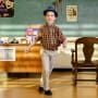 A New Direction - Young Sheldon