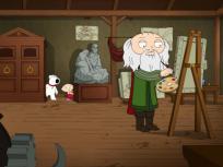 Family Guy Season 9 Episode 16