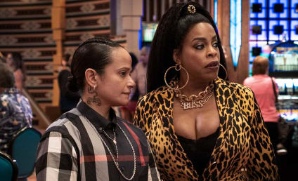 Claws Season 3 Episode 2 Review: Muscle & Flow