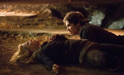 The Vampire Diaries Caption Contest 151