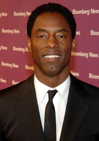 Isaiah Washington Strikes Back