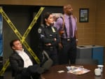 Nothing to See Here - Brooklyn Nine-Nine