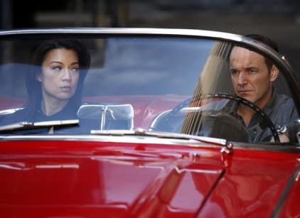Watch Agents of S.H.I.E.L.D. Season 1 Episode 12 Online