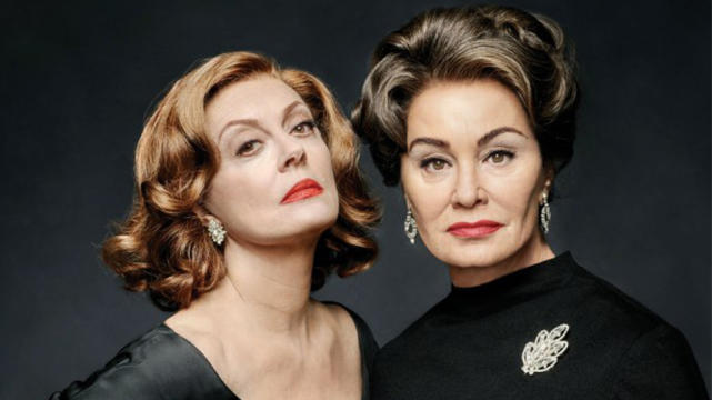 FEUD: Bette and Joan - Sundays - FX