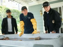 NCIS Season 16 Episode 2