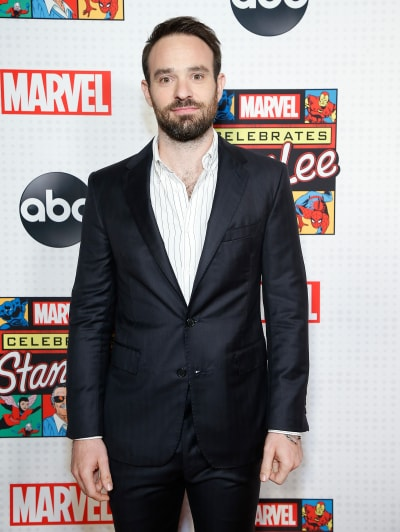 Charlie Cox attends ABC and Marvel honor Stan Lee