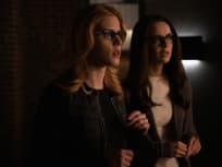 Arrow Season 7 Episode 21