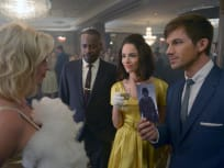 Timeless Season 1 Episode 3