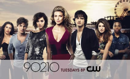 Who Will Attend College on 90210?