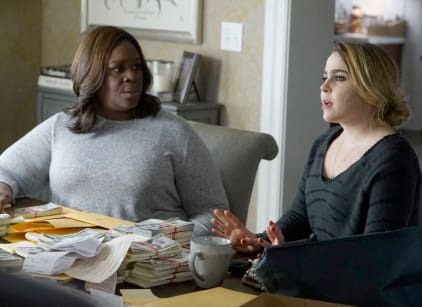 Watch Good Girls Season 1 Episode 6 Online