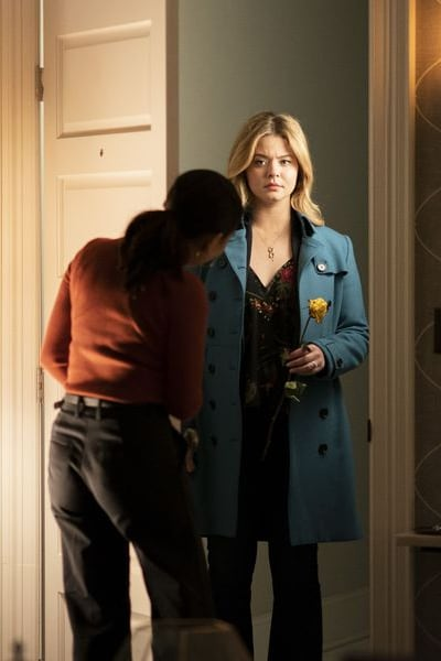 Shocking Discovery - PLL: The Perfectionists Season 1 Episode 3