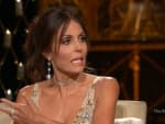 Bethenny Frankel Is Not Impressed - The Real Housewives of New York City
