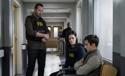 Blindspot Season 3 Episode 5 Review: This Profound Legacy