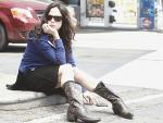 Nancy on the Street
