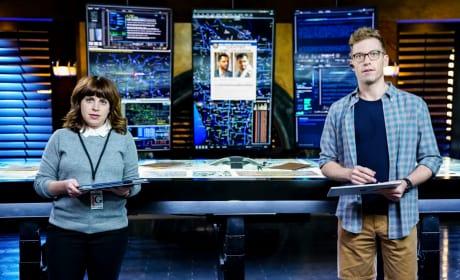 Sibling Rivalry - NCIS: Los Angeles Season 9 Episode 8
