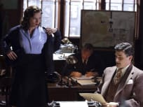 Marvel's Agent Carter Season 1 Episode 2
