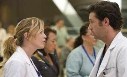 "Tonight's Grey's Anatomy Episode: ""Freedom"""