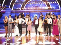 Dancing With the Stars Season 18 Episode 10