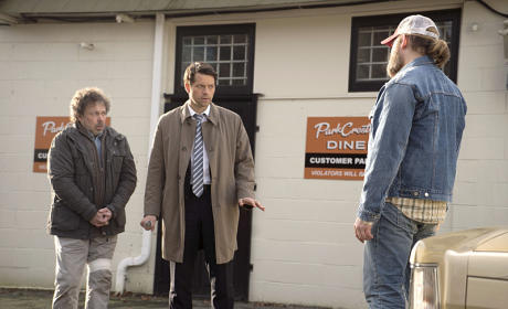 New Friends - Supernatural Season 10 Episode 18