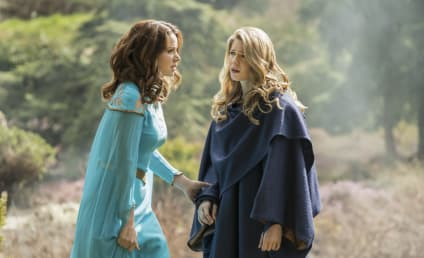 Supergirl Season 3 Episode 20 Review: Dark Side of the Moon