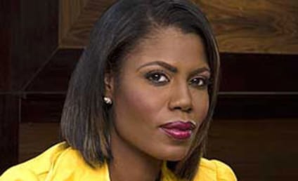Unfortunately, Coming Soon: An Omarosa Manigault-Stallworth Reality Show