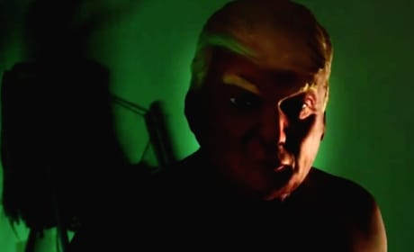American Horror Story Cult: Watch The Full Opening Sequence!