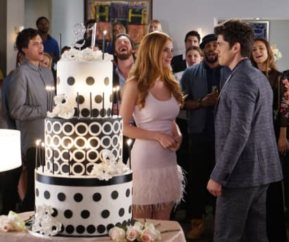 Paige's Birthday - Famous In Love