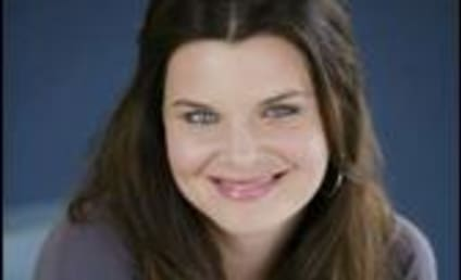 A Few Words from Heather Tom