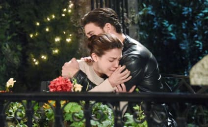 Days of Our Lives Review: Chad is Brainwashed!