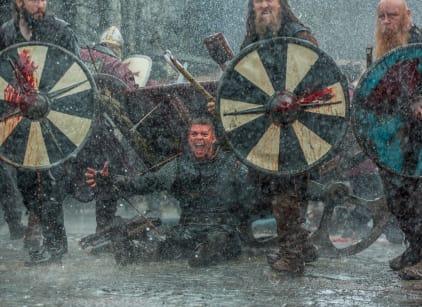 Watch Vikings Season 5 Episode 1 Online