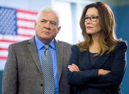 Watch Major Crimes Season 4 Episode 16 Online