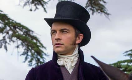 Bridgerton Boss Teases Season 2's New Love Story