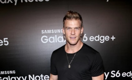 Jack Reacher Casts Titans' Alan Ritchson in Title Role