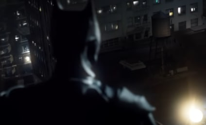 Gotham Series Finale Promo: Batman Suits Up!