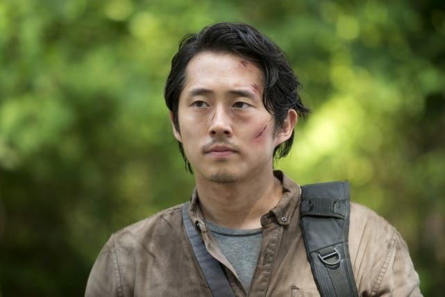 Glenn Rhee - The Walking Dead