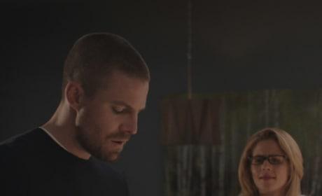 Partners  - Arrow Season 7 Episode 10