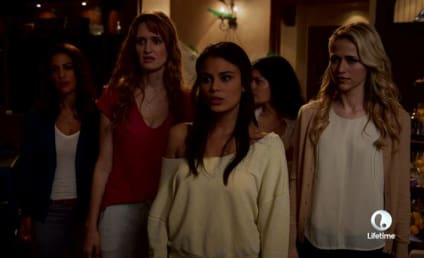 UnREAL Season 1 Episode 7 Review: Savior