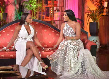 Watch The Real Housewives of Atlanta Season 7 Episode 24 Online