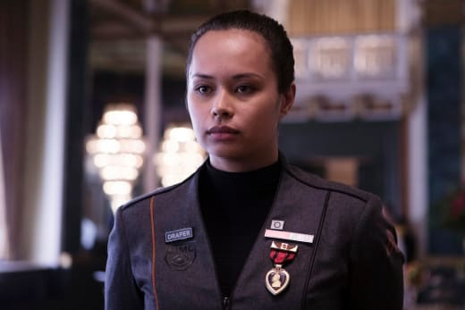"The Expanse Season 2 Episode 9, ""The Weeping Somnambulist"" 03"
