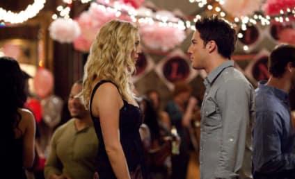 When Will Tyler Lockwood Return to The Vampire Diaries?