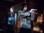 Sam Hunting - Supernatural Season 10 Episode 15