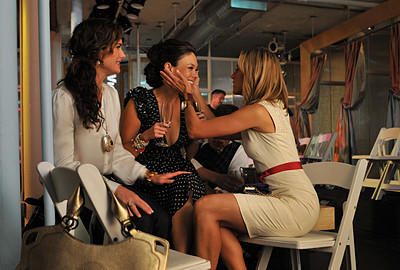 The Ladies Celebrate