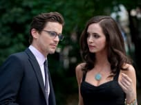 White Collar Season 3 Episode 9