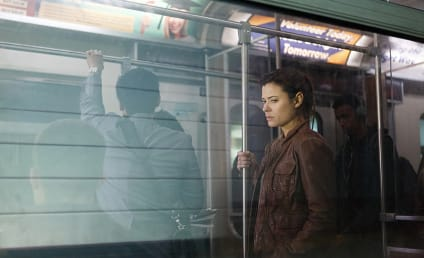Frequency Season 1 Episode 6 Review: Deviation