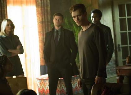 Watch The Originals Season 3 Episode 19 Online