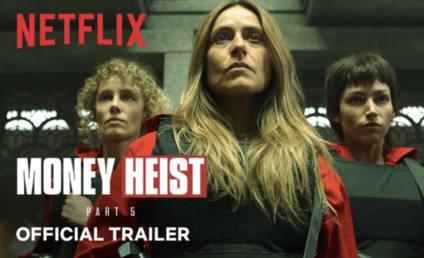 Money Heist Final Season Trailer: A Stunning Admission from Tokyo!