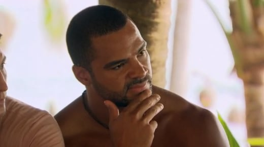 Clay's Feelings For His Ex - Bachelor in Paradise