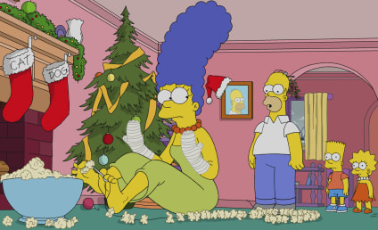 Watch The Simpsons Online: Season 30 Episode 10